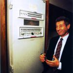 Леонард Клейнрок и IMP 1