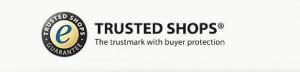 Эмблема Trusted Shops